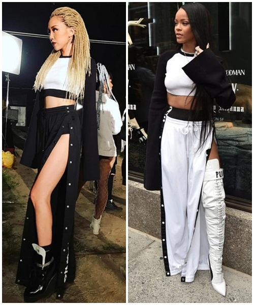 Tóc Tiên dọa oánh ai nghi ngờ mình mặc váy nhái siêu mẫu Kendall Jenner tại Met Gala 2019-9