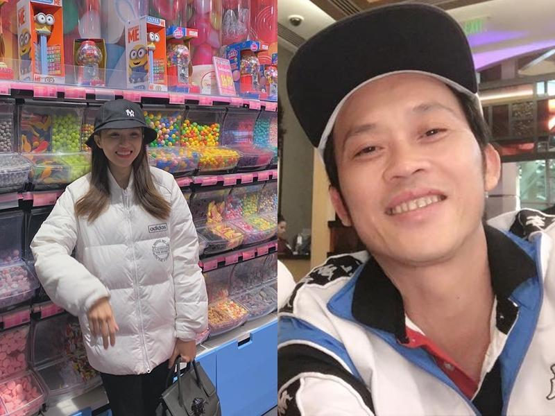 Khác lạ khi không son phấn, Hương Giang Idol bất ngờ trở thành bản sao của danh hài Hoài Linh-4