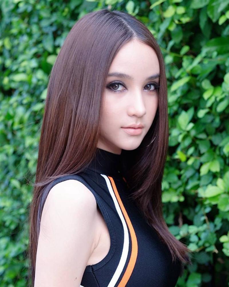 Act cool đứng hình mất 5s: Em gái chuyển giới của Hương Giang xinh đẹp trên mức thần tiên tỷ tỷ-3