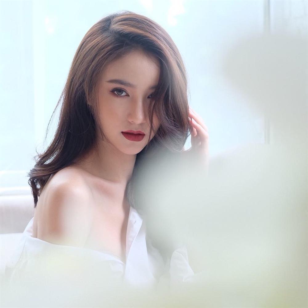 Act cool đứng hình mất 5s: Em gái chuyển giới của Hương Giang xinh đẹp trên mức thần tiên tỷ tỷ-4