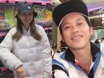 Khác lạ khi không son phấn, Hương Giang Idol bất ngờ trở thành bản sao của danh hài Hoài Linh