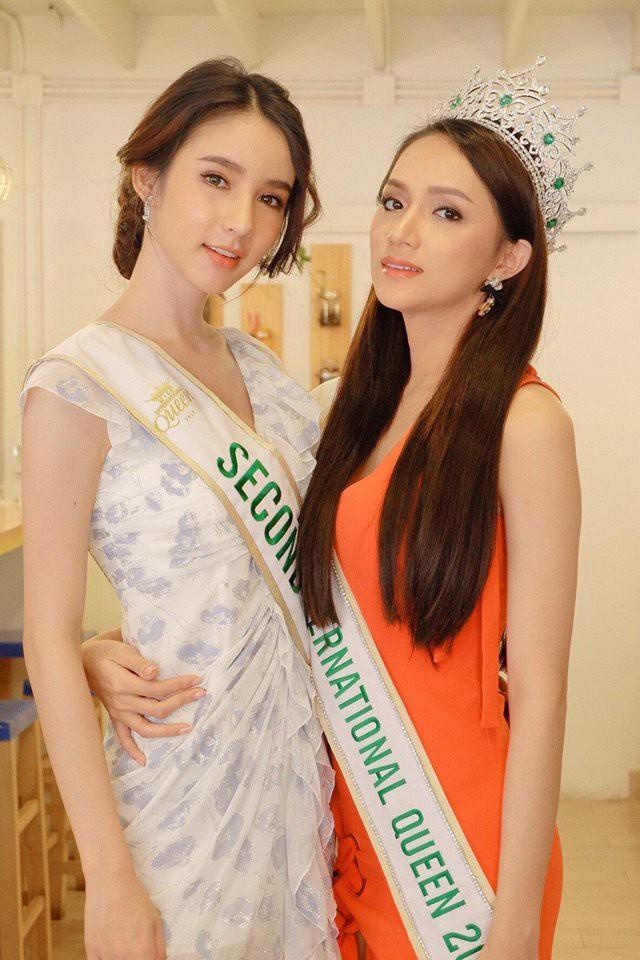 Act cool đứng hình mất 5s: Em gái chuyển giới của Hương Giang xinh đẹp trên mức thần tiên tỷ tỷ-10