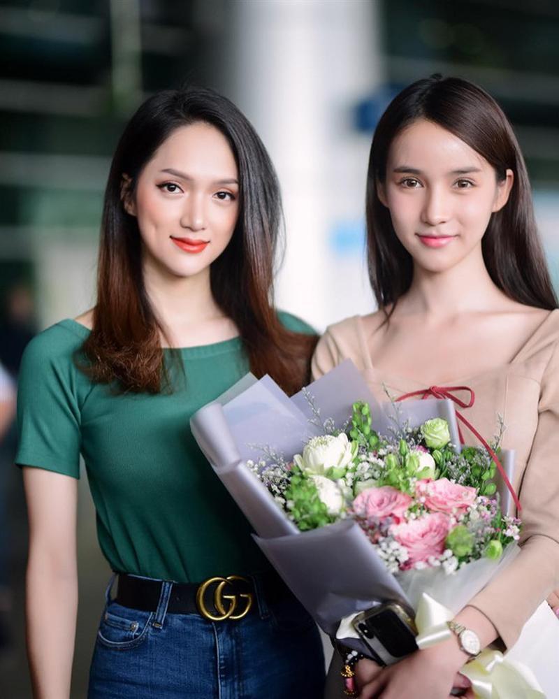 Act cool đứng hình mất 5s: Em gái chuyển giới của Hương Giang xinh đẹp trên mức thần tiên tỷ tỷ-12