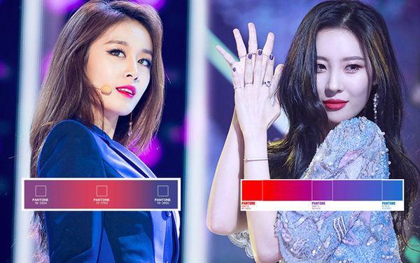 Lùm xùm trùng màu fandom giữa Jiyeon (T-ara) và Sunmi: V-Queens đồng loạt gửi thư đòi công bằng cho thần tượng-1