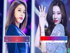 Lùm xùm trùng màu fandom giữa Jiyeon (T-ara) và Sunmi: V-Queen's đồng loạt gửi thư đòi công bằng cho thần tượng