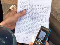 Cô gái trẻ để lại thư tuyệt mệnh, xin lỗi gia đình rồi nhảy cầu Bãi Cháy tự tử