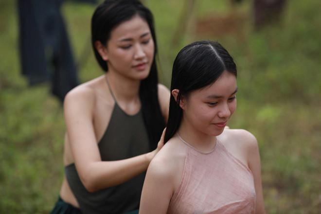 Angela Phương Trinh và những nghệ sĩ đóng cảnh khoe thân khi chưa 18-1