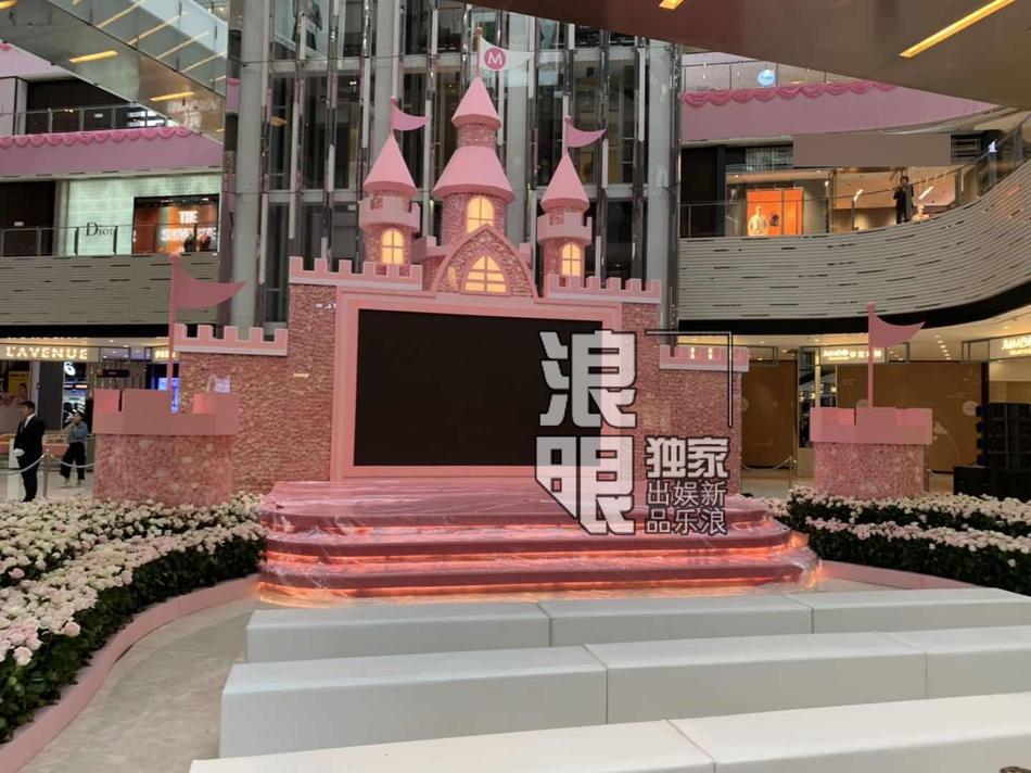Con trai vua sòng bạc Macau chi bộn tiền để cầu hôn siêu mẫu nội y-5