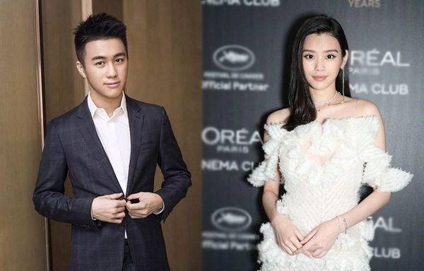 Con trai vua sòng bạc Macau chi bộn tiền để cầu hôn siêu mẫu nội y-1