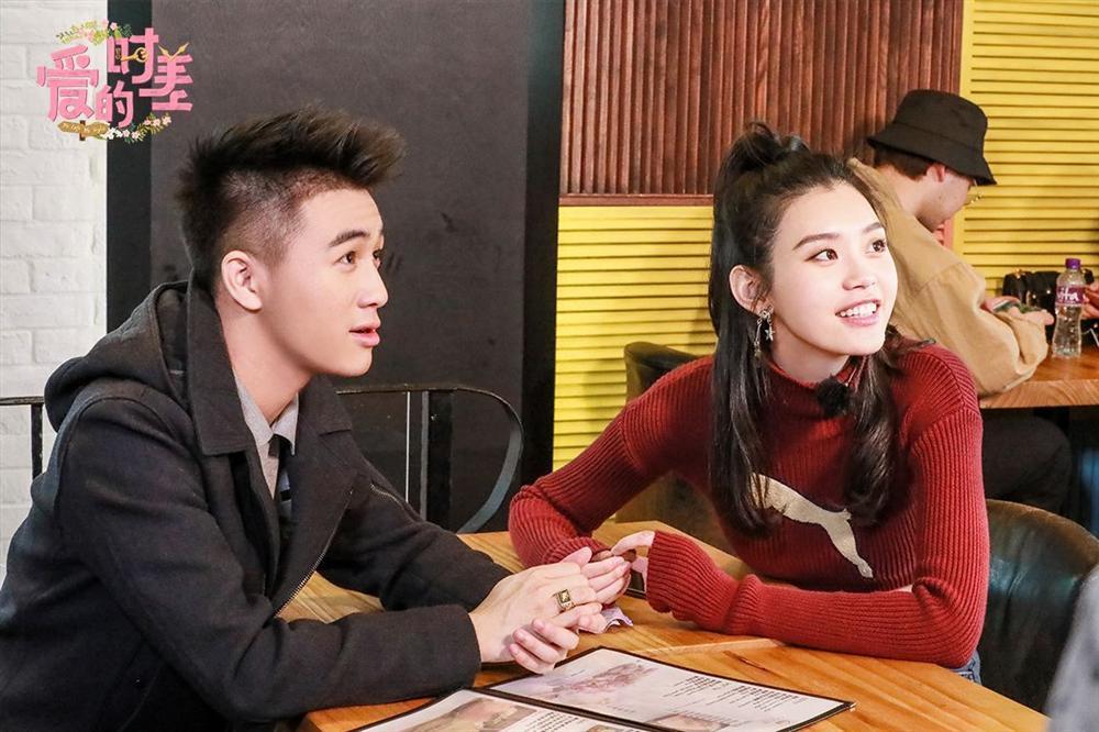 Con trai vua sòng bạc Macau chi bộn tiền để cầu hôn siêu mẫu nội y-11