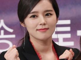 Mỹ nhân 'Mặt trăng ôm mặt trời' Han Ga In sinh hạ con thứ hai cho ông xã Yeon Jung Hoon