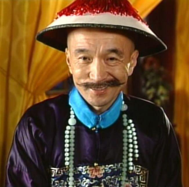 Tể tướng Lưu gù Lý Bảo Điền phong độ tuổi 73-2