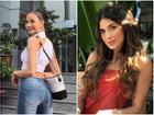 Bản tin Hoa hậu Hoàn vũ 13/5: Chưa xuất trận nhưng Hoàng Thùy đã bị đối thủ Colombia đe dọa... 'cho ngửi khói'