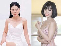 Bị Lan 'Cave' thẳng thắn không coi là đồng nghiệp, Linh Miu đáp trả: 'Chắc chị ấy nói đến những diễn viên lộ clip nhạy cảm'