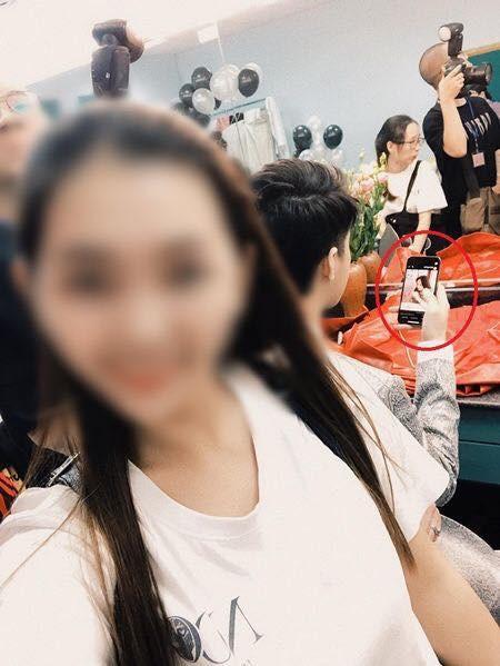 Noo Phước Thịnh đăng ảnh 'soái ca', Mai Phương Thúy tích cực vào… 'thả thính' ngay-6