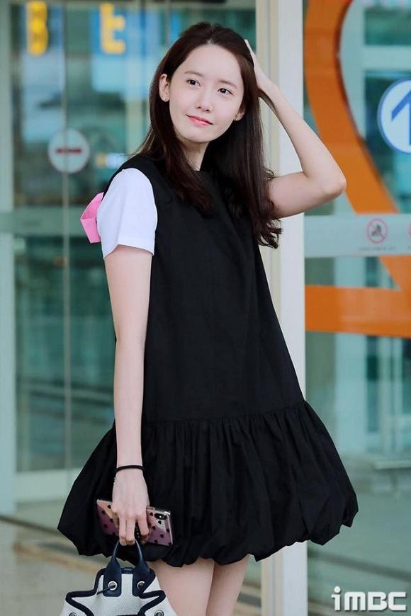 Đã U30 mà Yoona (SNSD) vẫn nhí nhảnh như thời mới ra mắt-2