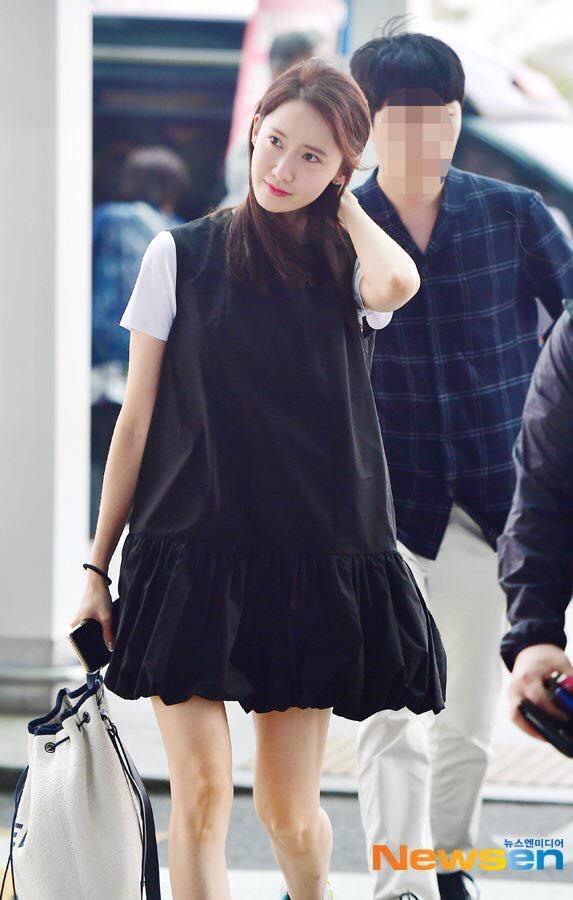 Đã U30 mà Yoona (SNSD) vẫn nhí nhảnh như thời mới ra mắt-3