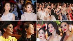 14 lần đại chiến sắc đẹp với các hoa hậu đình đám, nhan sắc của Chi Pu xếp hạng thứ bao nhiêu?