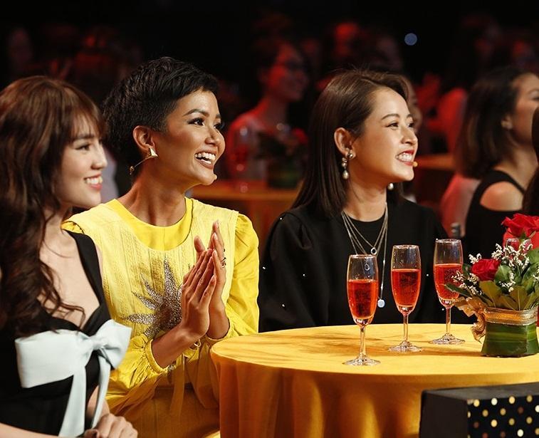 14 lần đại chiến sắc đẹp với các hoa hậu đình đám, nhan sắc của Chi Pu xếp hạng thứ bao nhiêu?-6