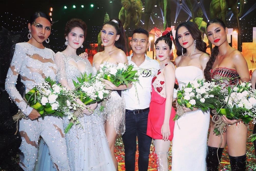 14 lần đại chiến sắc đẹp với các hoa hậu đình đám, nhan sắc của Chi Pu xếp hạng thứ bao nhiêu?-9