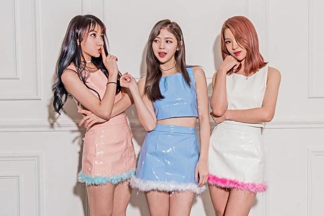Bạn gái xinh đẹp của Trịnh Thăng Bình và nhóm LIME chính thức tan rã-1