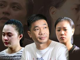 3 câu hỏi trước giờ tuyên án Ngọc Miu, Văn Kính Dương