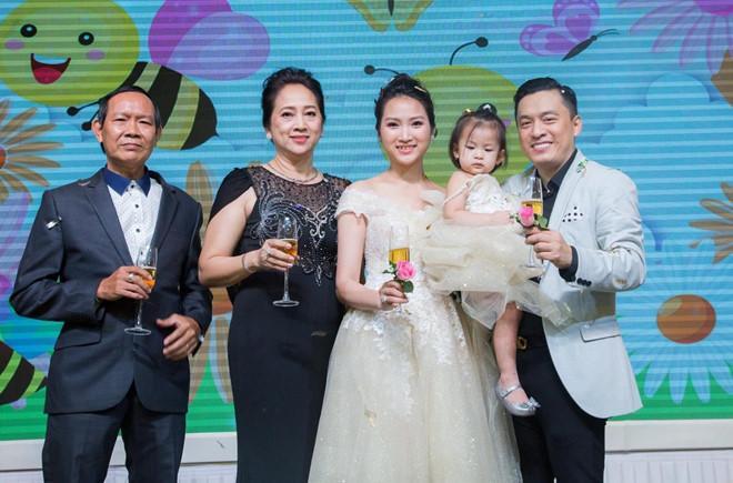 Vợ Lam Trường nói về tin hôn nhân rạn nứt, lạc lối trong cuộc sống-1