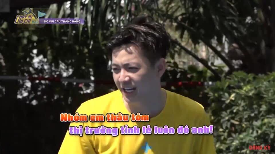 Bí mật động trời năm 16 tuổi của Ngô Kiến Huy bất ngờ được khai quật tại Running Man-1