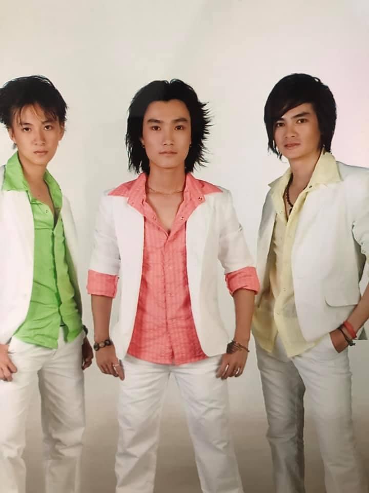 Từ hình thời ơ kìa của Ngô Kiến Huy: Fan ngã ngửa trước phong cách thời trang các nhóm nhạc đình đám cách đây 10 năm-1