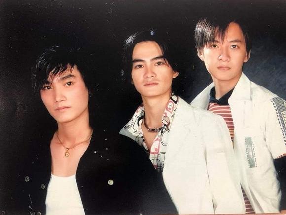 Từ hình thời ơ kìa của Ngô Kiến Huy: Fan ngã ngửa trước phong cách thời trang các nhóm nhạc đình đám cách đây 10 năm-4