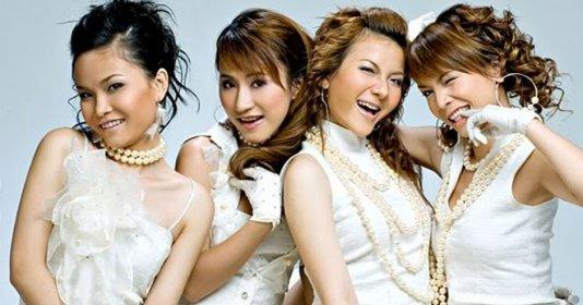 Từ hình thời ơ kìa của Ngô Kiến Huy: Fan ngã ngửa trước phong cách thời trang các nhóm nhạc đình đám cách đây 10 năm-9