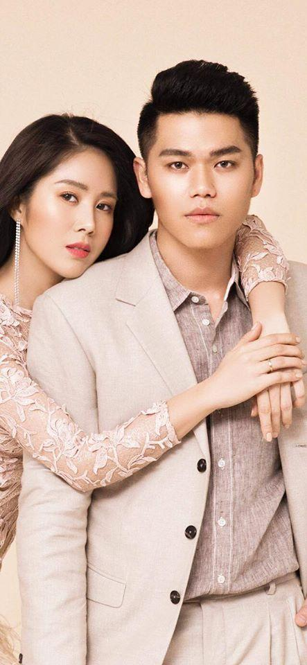 Khoe ảnh ôm ấp vợ bầu, chồng Lê Phương bị nhắc nhở cả ngày quấn vợ không làm ăn gì, tài năng sẽ thành dĩ vãng-3
