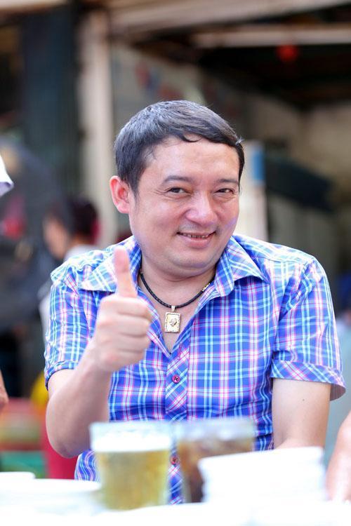 Danh hài Chiến Thắng: Thanh Hương nói không coi Linh Miu là đồng nghiệp là hơi quá!-2