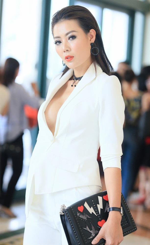 Danh hài Chiến Thắng: Thanh Hương nói không coi Linh Miu là đồng nghiệp là hơi quá!-1