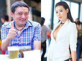 Danh hài Chiến Thắng: 'Thanh Hương nói không coi Linh Miu là đồng nghiệp là hơi quá'!