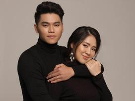 Khoe ảnh ôm ấp vợ bầu, chồng Lê Phương bị nhắc nhở 'cả ngày quấn vợ không làm ăn gì, tài năng sẽ thành dĩ vãng'
