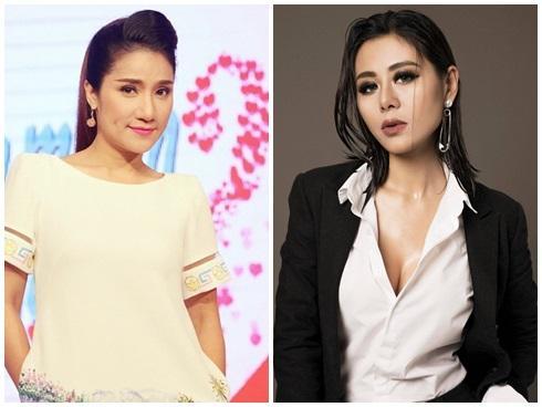 MC Cát Tường quyết không quay lại Bạn Muốn Hẹn Hò dù người thay thế - hoa hậu hài Nam Thư đang bị phản đối kịch liệt-1