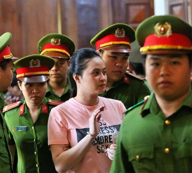 Tòa trả hồ sơ xem xét lại tội danh của hot girl Ngọc Miu và ông trùm ma túy Văn Kính Dương-7