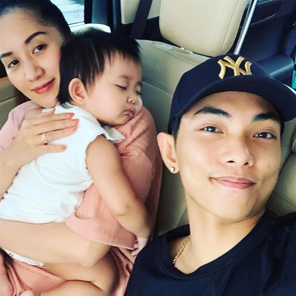 Hoa hậu Kỳ Duyên thông báo chuẩn bị mất tích 1 tháng với người tình tin đồn Minh Triệu-3