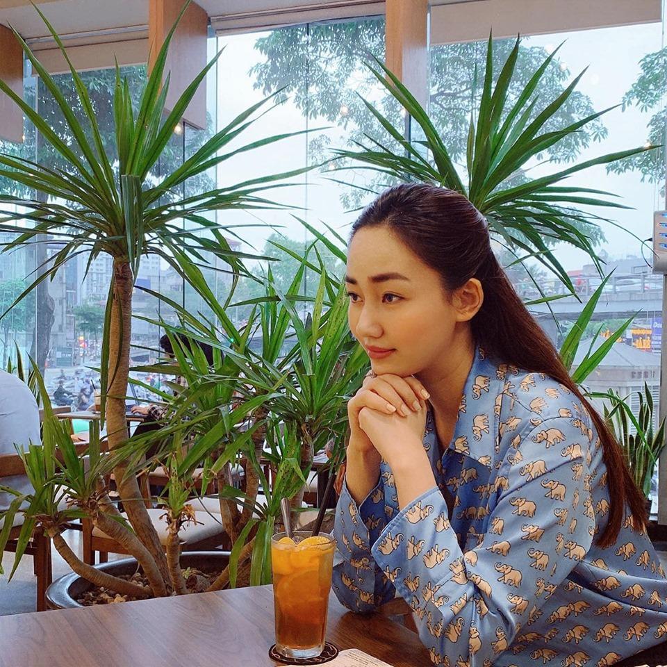 Hoa hậu Kỳ Duyên thông báo chuẩn bị mất tích 1 tháng với người tình tin đồn Minh Triệu-6