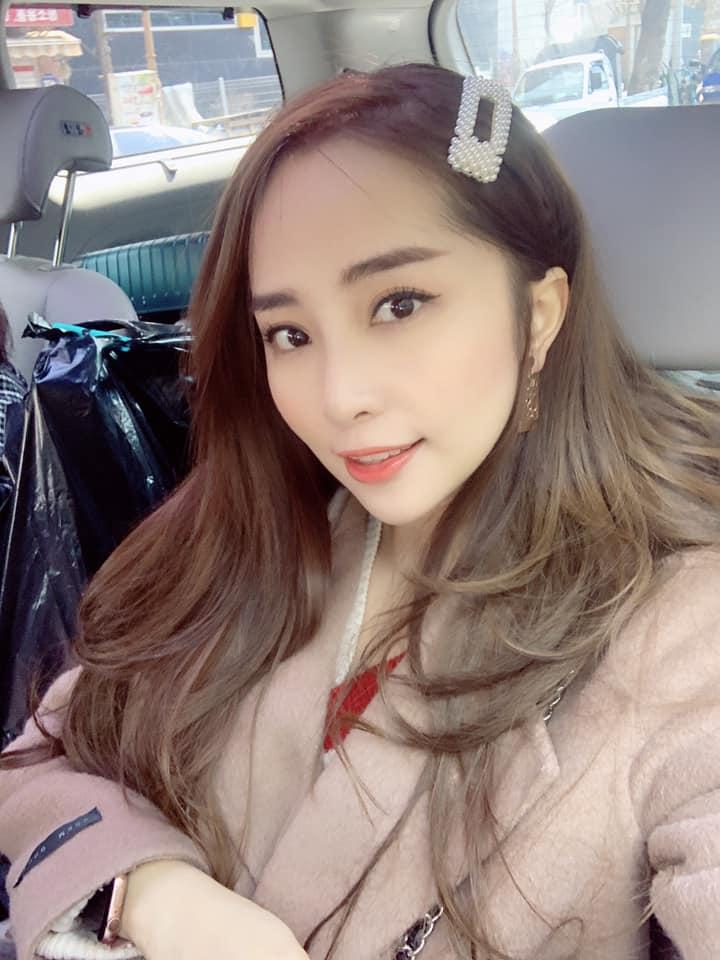 Hoa hậu Kỳ Duyên thông báo chuẩn bị mất tích 1 tháng với người tình tin đồn Minh Triệu-8