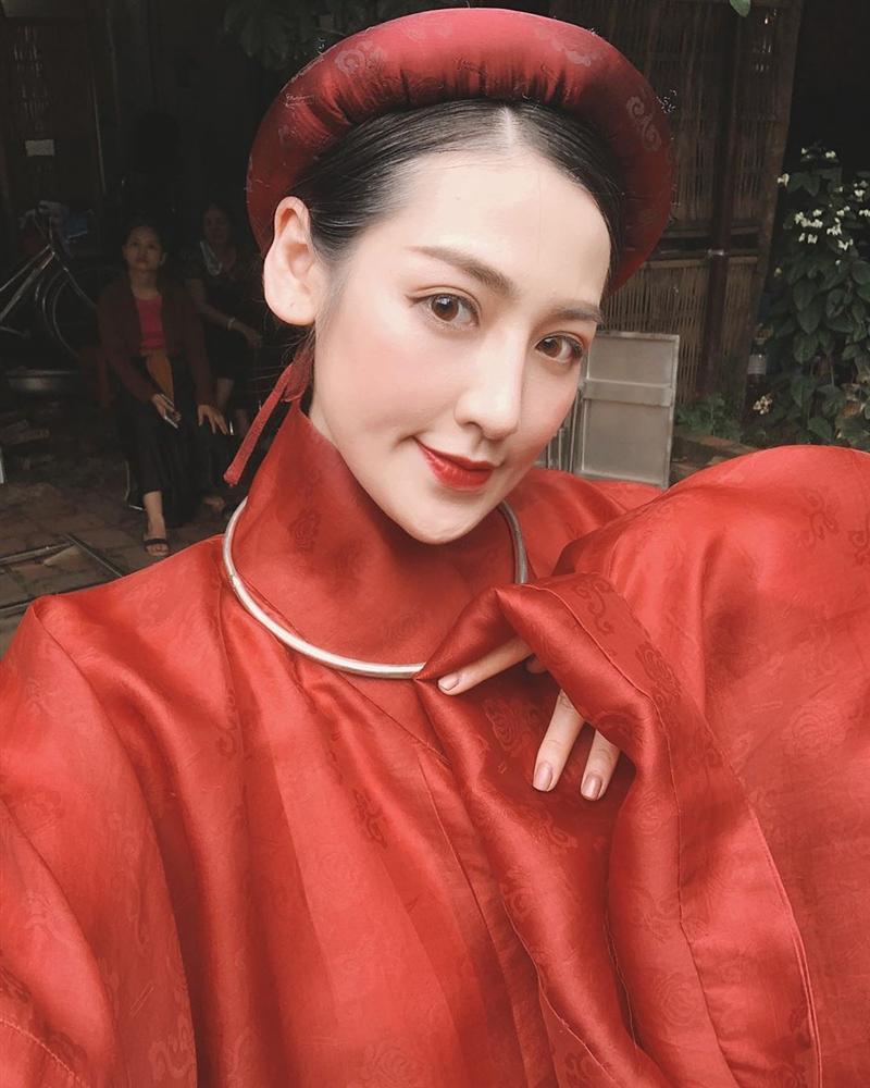 Hoa hậu Kỳ Duyên thông báo chuẩn bị mất tích 1 tháng với người tình tin đồn Minh Triệu-9