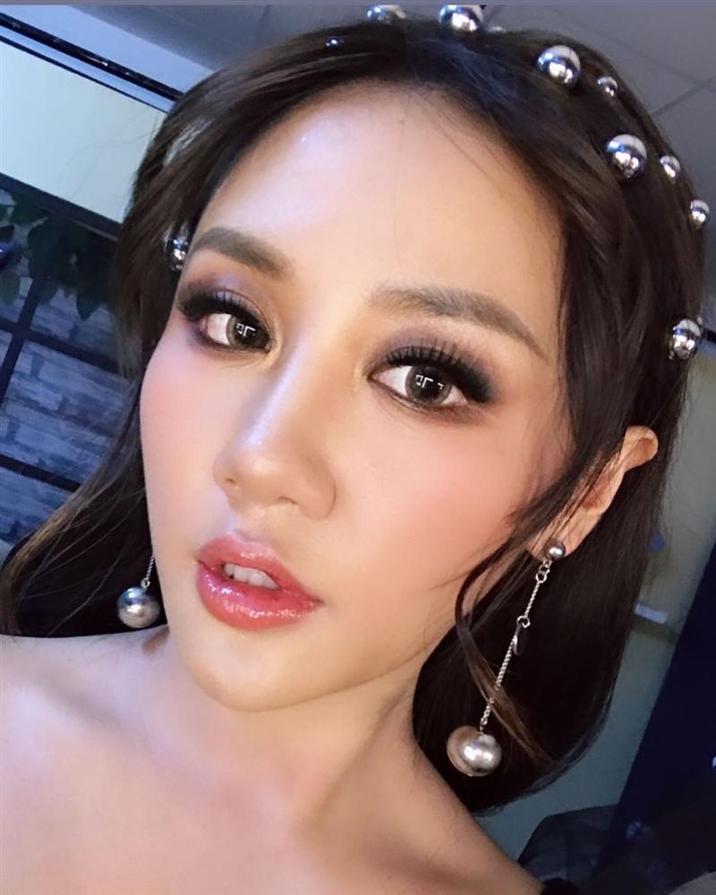 Hoa hậu Kỳ Duyên thông báo chuẩn bị mất tích 1 tháng với người tình tin đồn Minh Triệu-11