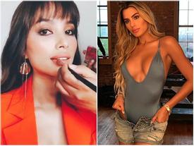 Bản tin Hoa hậu Hoàn vũ 14/5: Nhan sắc Phạm Hương không thể so bì với mỹ nữ Colombia dù trong quá khứ hay ở hiện tại