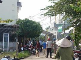 Vợ chồng giáo viên về hưu ở Bình Định đâm chém nhau rồi cùng chết