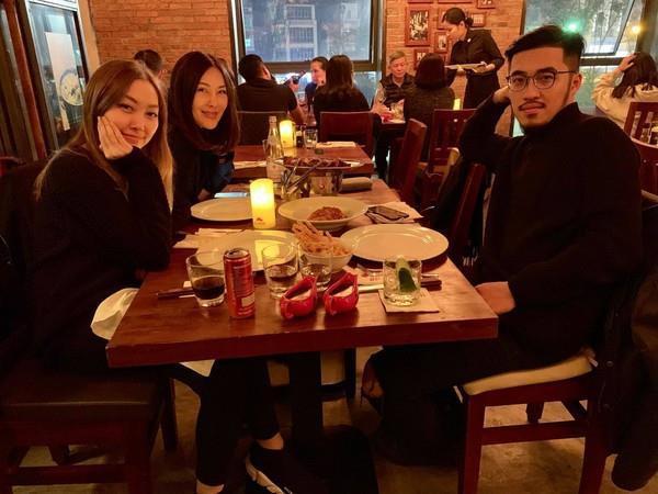 Hoàng tử Indie Thái Vũ cầu hôn thành công bạn gái-2