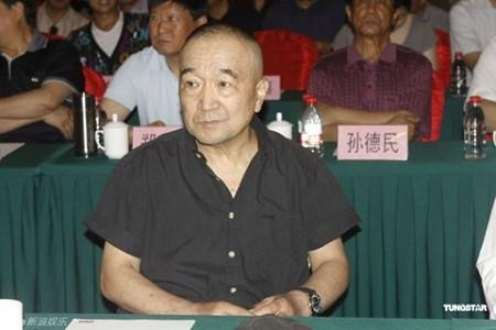 Dàn sao Tể tướng Lưu Gù: Người là đại gia đồ cổ, người 73 tuổi vẫn phong độ-2