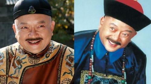 Dàn sao Tể tướng Lưu Gù: Người là đại gia đồ cổ, người 73 tuổi vẫn phong độ-4
