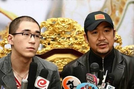 Dàn sao Tể tướng Lưu Gù: Người là đại gia đồ cổ, người 73 tuổi vẫn phong độ-8