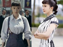 Bị chê diễn dở trong phim mới nhưng Dương Mịch lại ghi điểm nhờ... ngực nở eo thon